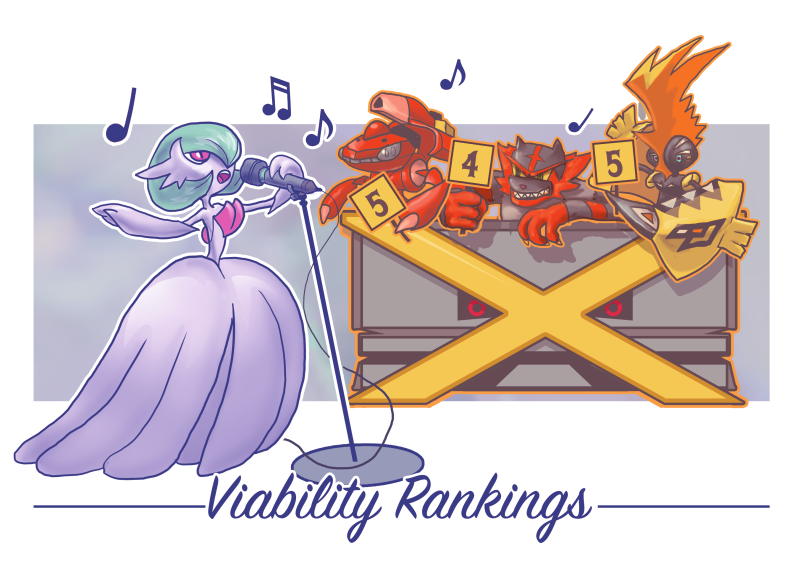 Resource Usum Doubles Ou Viability Rankings Updated 11 16 On Post 293 Smogon Forums