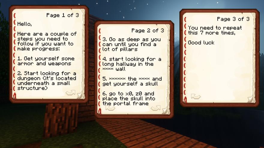 step 1-7