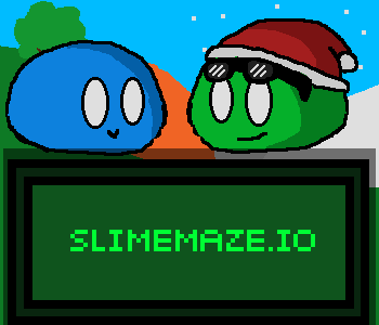 Slimemaze.io [[Bug fixes!!]]