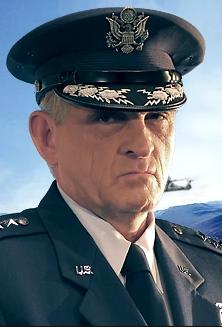Malcolm Ace Granger Avatar