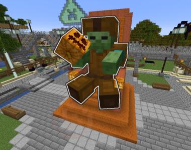 Pumpkin Titan