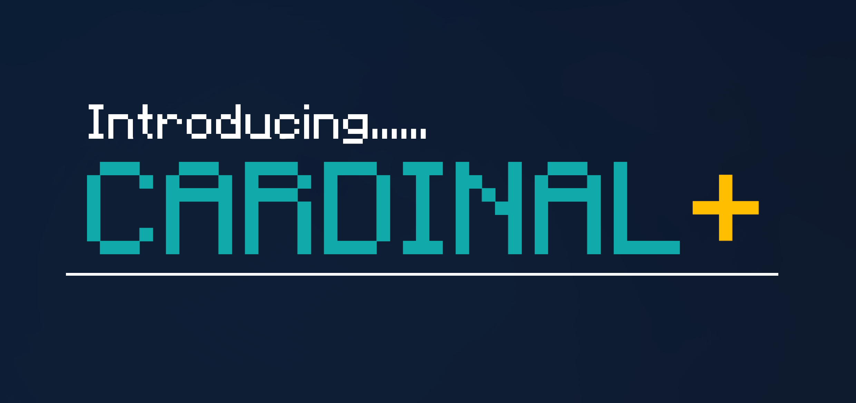 Cardinal+