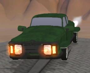 Ford Falcon (Verde wachiooo) 12312312312312321312