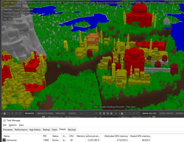isotropix com • View topic - 4 0 SP2 Nvidia RTX