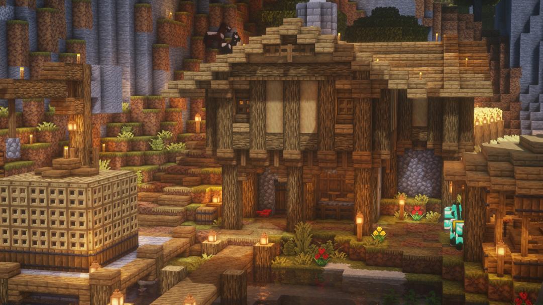 Nate S Tweaks Resource Packs Minecraft Curseforge