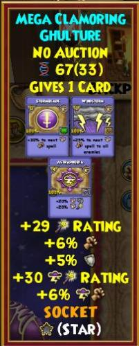 Failed pets gallery - Off Topic - Wizard101