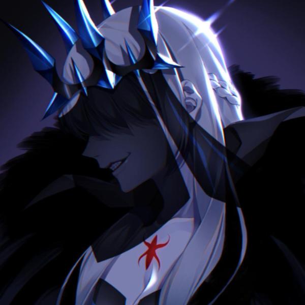 Levana Blackburn Avatar