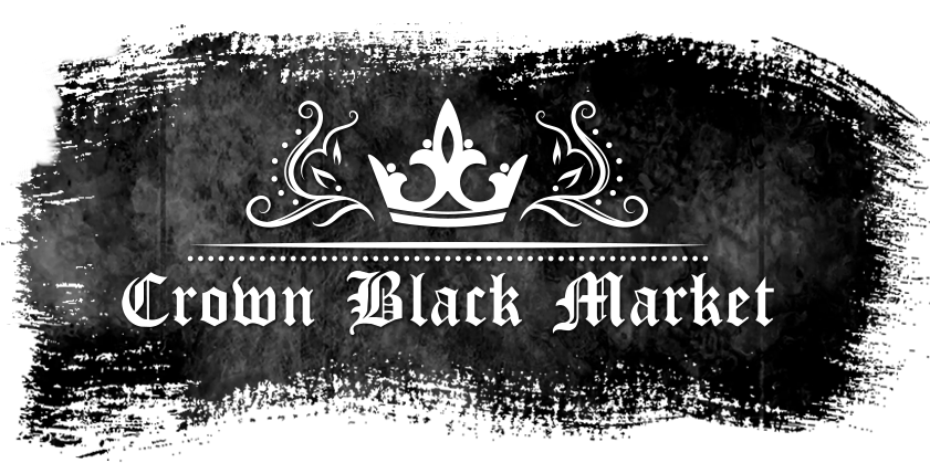 DISCORD] Crown Black Market - Free Market For Crown Store
