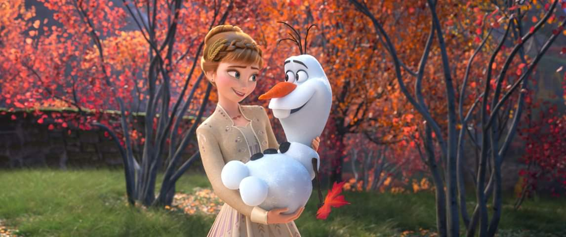 La Reine des Neiges II [Walt Disney - 2019] - Page 21 FB_IMG_1569823934200