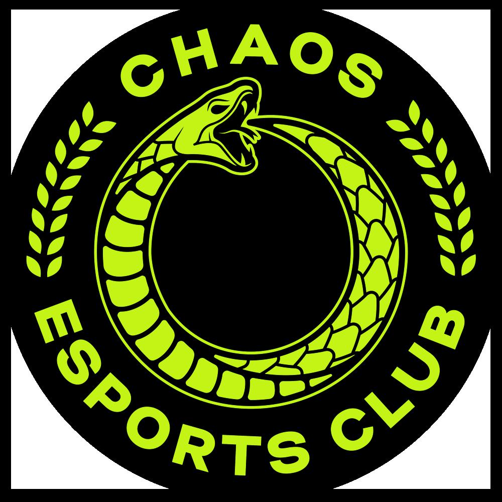 Chaos team logo