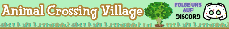 Animal Crossing Village - Discord