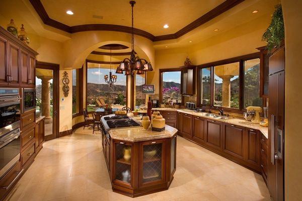 Kuchyně paláce Image0