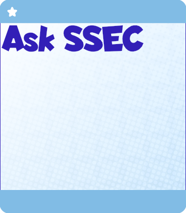 SSEC Ask Blog