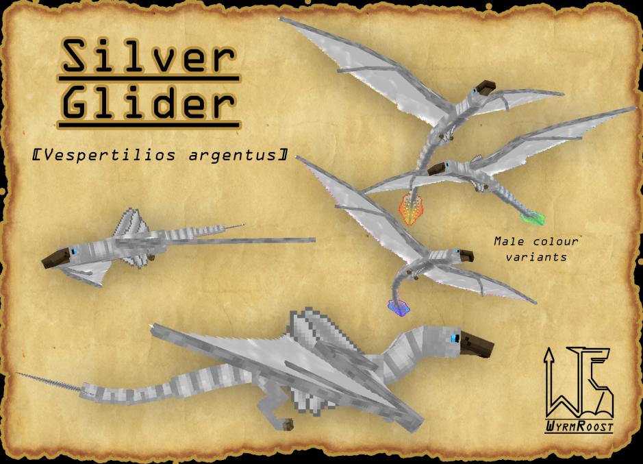 Silver Glider