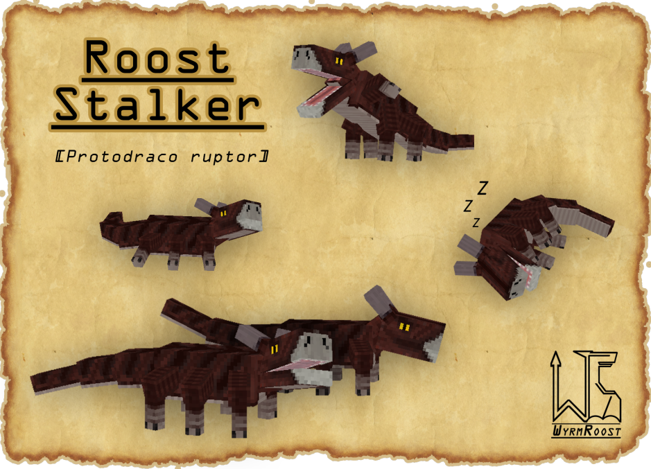 RoostStalker