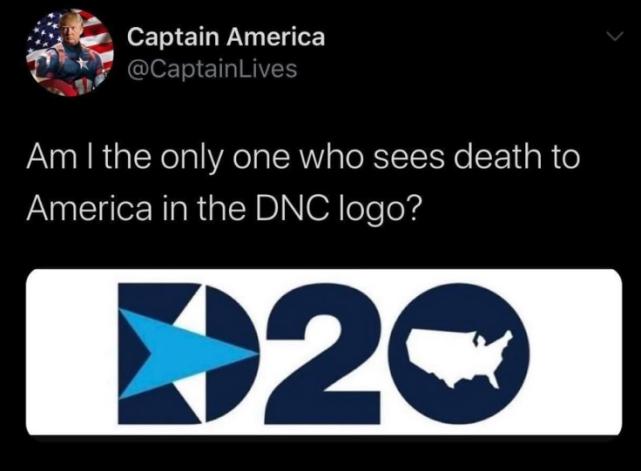 Death in DEM LOGO??? Unknown