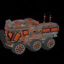 Rover Explorador Cosmorod [A42][R] Rover_Cosmorod