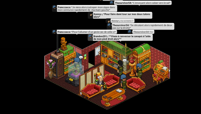 "Opération "" Burn the flower "" [Mafia-Habbo] Flo_1"