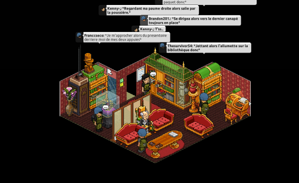 "Opération "" Burn the flower "" [Mafia-Habbo] Flo_2"