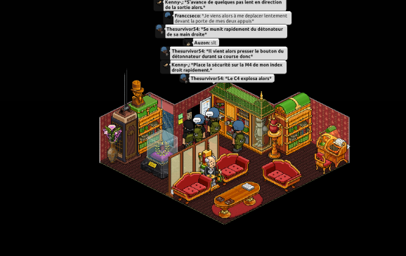 "Opération "" Burn the flower "" [Mafia-Habbo] Flo_4"
