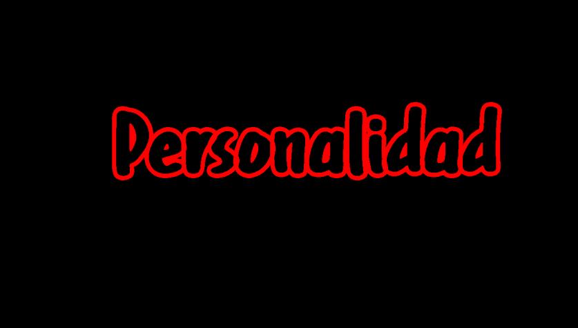[FDP] Peter Scott Personalidad