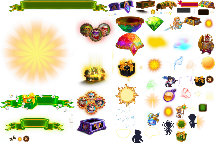 Sun Sale icons