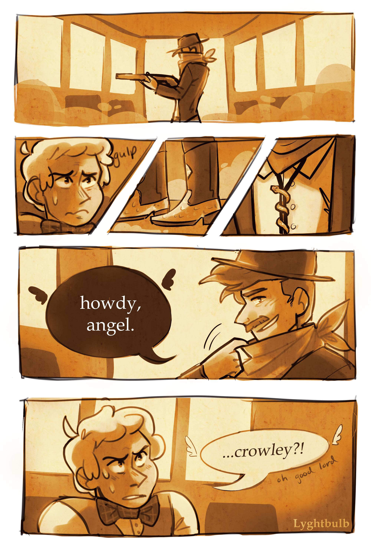 Crowley?