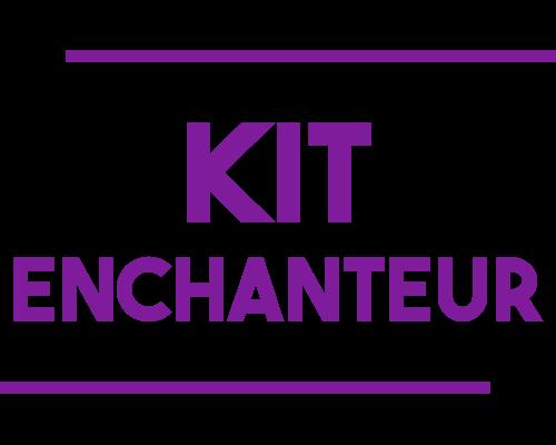 Image d'illustration de l'article Kit enchanteur