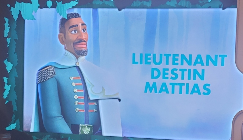 La Reine des Neiges II [Walt Disney - 2019] - Page 23 Image0