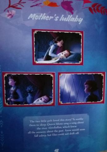 La Reine des Neiges II [Walt Disney - 2019] - Page 28 SPOILER
