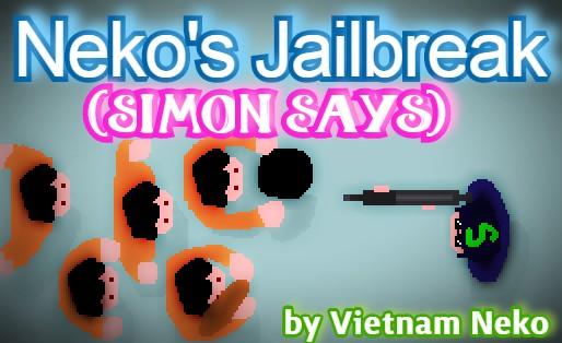 Neko's Jailbreak beta