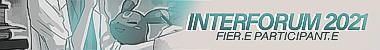 Iris Lindley - Passionnée des Pokémons Interforum2021_badge