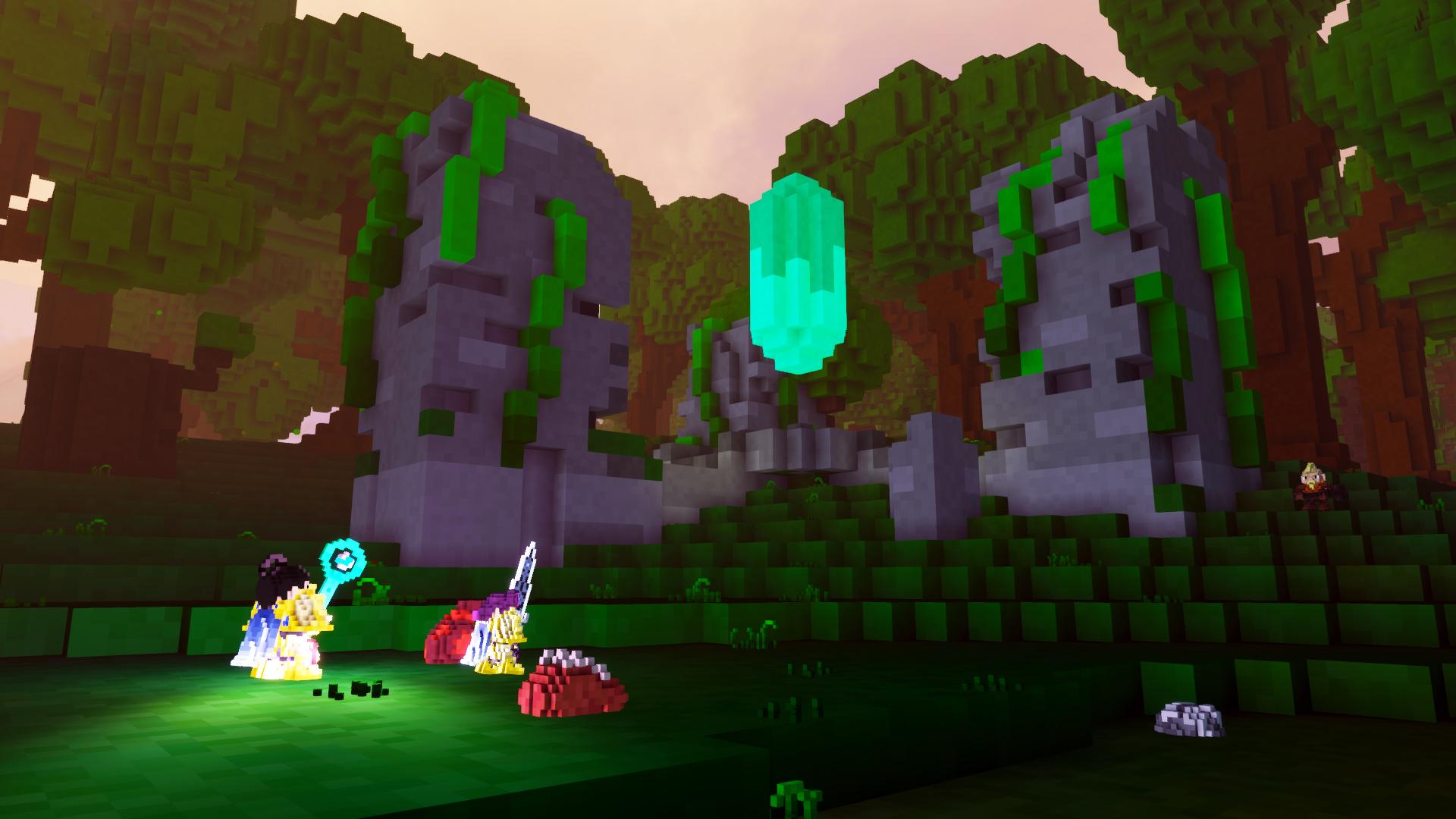 Velreon Screenshot