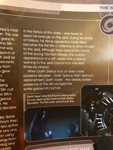 Darth Vader (RotJ) and Luke Skywalker (RotJ) vs B-Team - Page 3 Image0