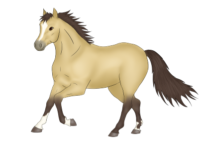 Silberbluts ZeichenArea [open!] Gallopinghorsespirit