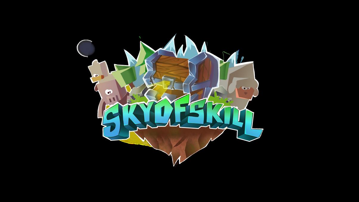 SkyOfSkill Logo