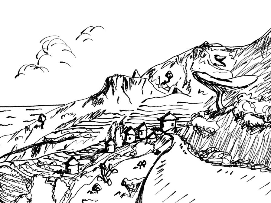 Domoutsan Tea Plantations