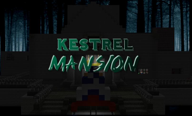 Kestrel Mansion - V1.01