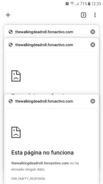 Movistar causa problemas de conexión (de nuevo) Screenshot_20200330-123303