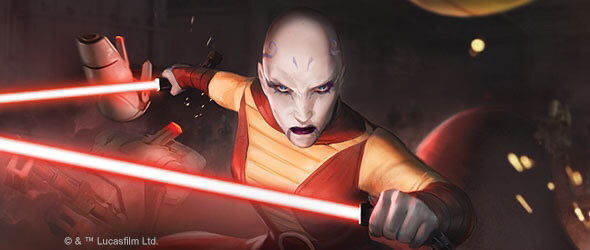SS- The Canon Tournament- Asajj Ventress (Fated Xtasy) vs Luke Skywalker (IG)  Image3