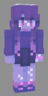 ʍɑʀɑ | nightmusic - oc Minecraft Skin