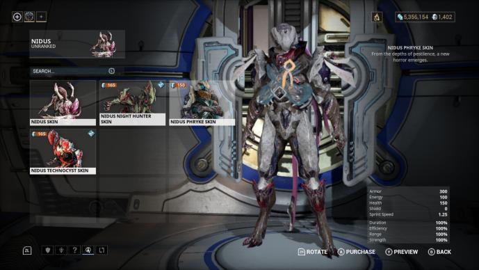 nidus_phryke_right_shoulder_tennocon_bug