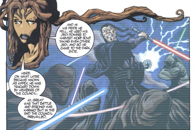 Volfe Karkko Respect Thread Growth_and_Jedi_Council_Battle