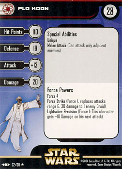 Stomper Showdown R4 #2 - Darth Angral (Darth Plagueis the Wise) vs K'kruhk (AaylaSecuraFan) CLS_Card_Plo_Koon_22