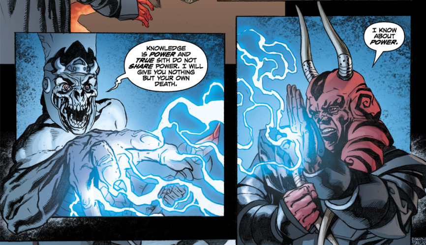 Stomper Showdown R4 #2 - Darth Angral (Darth Plagueis the Wise) vs K'kruhk (AaylaSecuraFan) Andeddu_lightning
