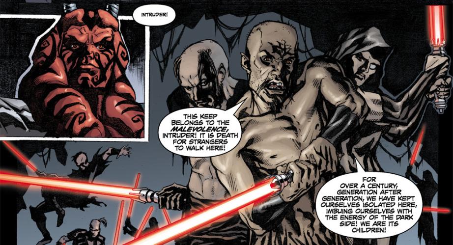 Stomper Showdown R4 #2 - Darth Angral (Darth Plagueis the Wise) vs K'kruhk (AaylaSecuraFan) Cultists