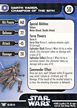 Stomper Showdown R4 #2 - Darth Angral (Darth Plagueis the Wise) vs K'kruhk (AaylaSecuraFan) CF_Card_Darth_Vader__Champion_of_the_Sith_49