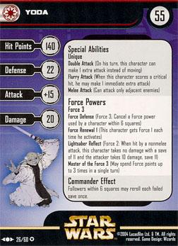 Stomper Showdown R4 #2 - Darth Angral (Darth Plagueis the Wise) vs K'kruhk (AaylaSecuraFan) CLS_Card_Yoda_26