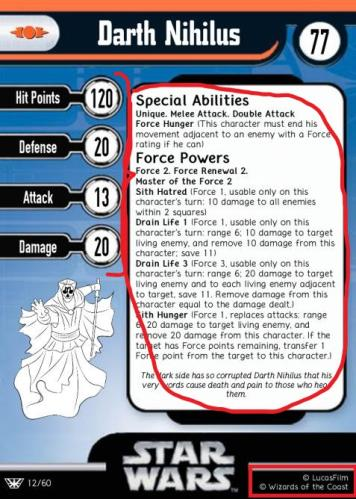 Stomper Showdown R4 #2 - Darth Angral (Darth Plagueis the Wise) vs K'kruhk (AaylaSecuraFan) Fanon_Darth_Nihilus