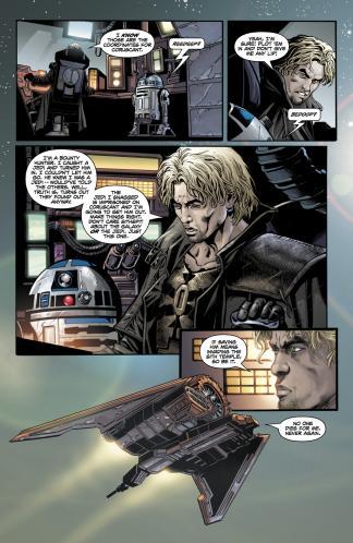 Stomper Showdown R4 #2 - Darth Angral (Darth Plagueis the Wise) vs K'kruhk (AaylaSecuraFan) Jedi_Cade_2